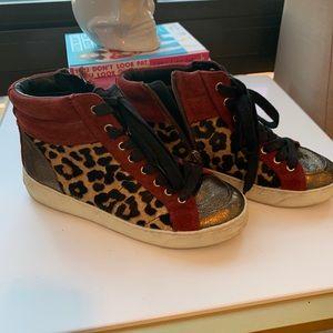 Sam Edelman High top sneakers